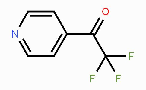896137-18-1 | 2,2,2-trifluoro-1-(pyridin-4-yl)ethanone