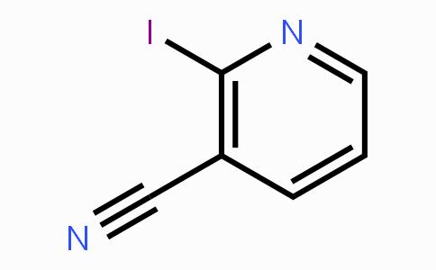 490039-73-1 | 2-iodonicotinonitrile