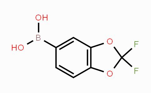 190903-71-0 | 2,2-difluorobenzo[d][1,3]dioxol-5-ylboronic acid