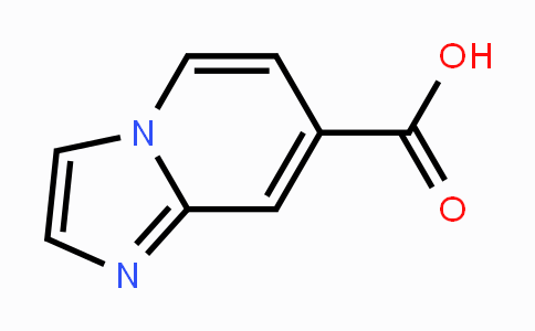 MC443245 | 648423-85-2 | imidazo[1,2-a]pyridine-7-carboxylic acid