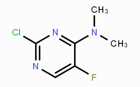 355829-23-1 | 2-chloro-5-fluoro-N,N-dimethylpyrimidin-4-amine