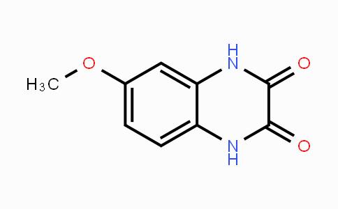 31910-18-6 | 6-methoxyquinoxaline-2,3(1H,4H)-dione