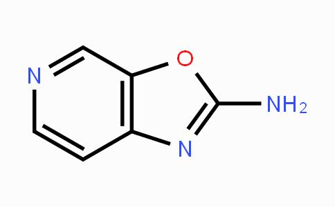1260890-53-6 | oxazolo[5,4-c]pyridin-2-amine