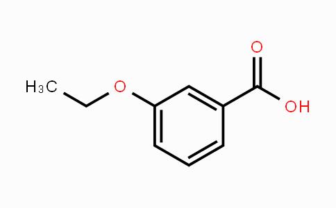 621-51-2 | 3-ethoxybenzoic acid