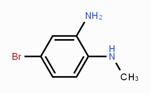 69038-76-2 | 4-bromo-N1-methylbenzene-1,2-diamine