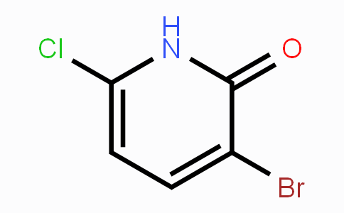 848423-85-8 | 3-bromo-6-chloropyridin-2(1H)-one