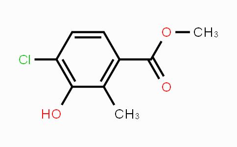 MC443284 | 349479-34-1 | methyl 4-chloro-3-hydroxy-2-methylbenzoate