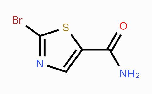 848499-31-0 | 2-bromothiazole-5-carboxamide