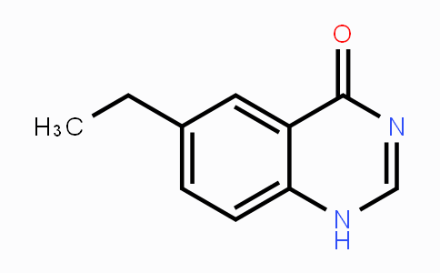 757238-42-9 | 6-ethylquinazolin-4(1H)-one