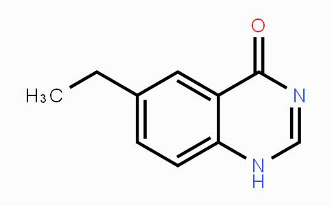 MC443298 | 757238-42-9 | 6-ethylquinazolin-4(1H)-one