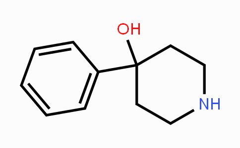 40807-61-2 | 4-ヒドロキシ-4-フェニルピペリジン