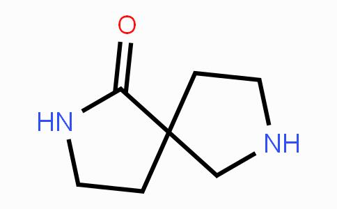 1203796-97-7 | 2,7-diazaspiro[4.4]nonan-1-one