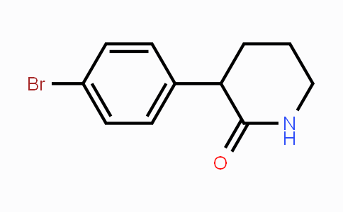 MC443305 | 769944-71-0 | 3-(4-bromophenyl)piperidin-2-one
