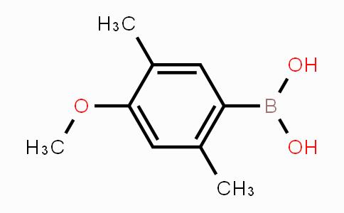 246023-54-1 | 4-methoxy-2,5-dimethylphenylboronic acid