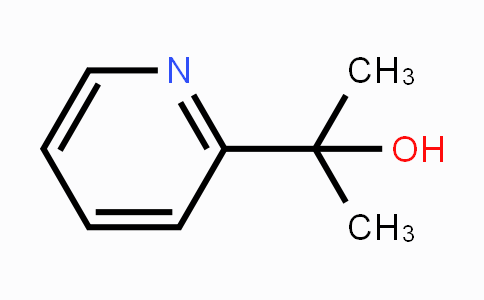 37988-38-8 | 2-(pyridin-2-yl)propan-2-ol