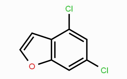 175203-95-9 | 4,6-dichlorobenzofuran