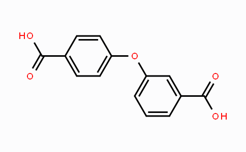62507-84-0 | 3-(4-carboxyphenoxy)benzoic acid