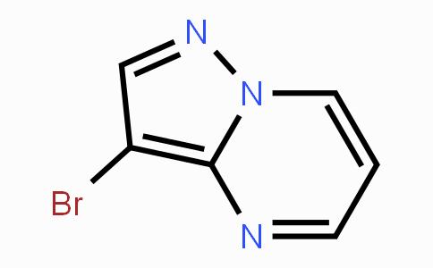 55405-67-9 | 3-bromopyrazolo[1,5-a]pyrimidine