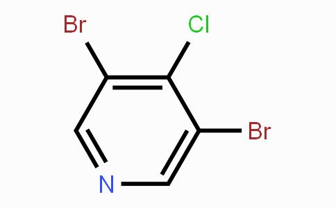 13626-17-0 | 3,5-dibromo-4-chloropyridine