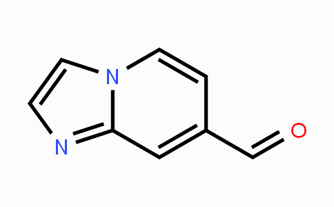 MC443348 | 136117-73-2 | imidazo[1,2-a]pyridine-7-carbaldehyde