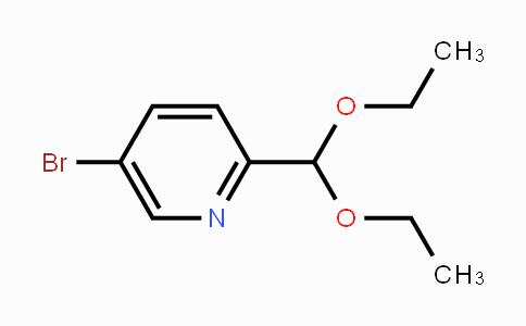 1044209-33-7 | 5-bromo-2-(diethoxymethyl)pyridine
