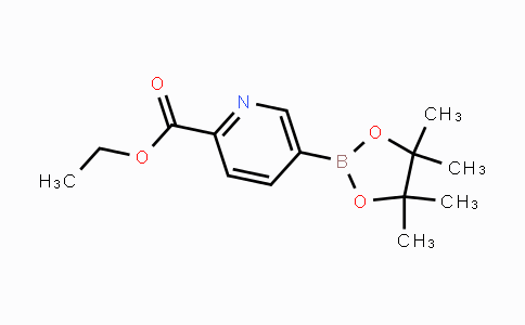 MC443358 | 741709-57-9 | ethyl 5-(4,4,5,5-tetramethyl-1,3,2-dioxaborolan-2-yl)picolinate