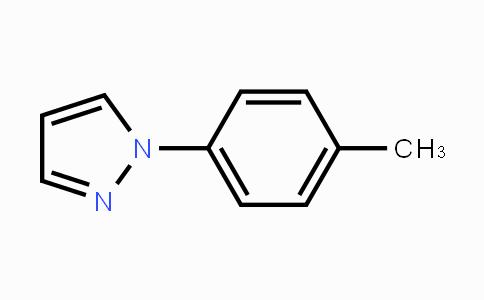 20518-17-6 | 1-p-tolyl-1H-pyrazole