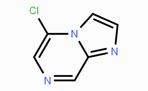 63744-41-2   5-chloroimidazo[1,2-a]pyrazine