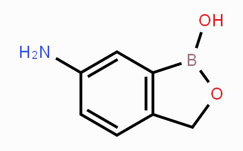 117098-94-9 | 6-aminobenzo[c][1,2]oxaborol-1(3H)-ol