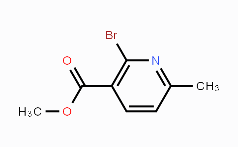 885277-48-5 | methyl 2-bromo-6-methylnicotinate