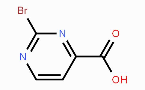 1211515-50-2 | 2-bromopyrimidine-4-carboxylic acid