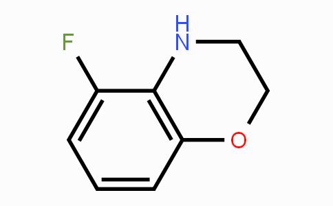 1067171-66-7 | 5-fluoro-3,4-dihydro-2H-benzo[b][1,4]oxazine