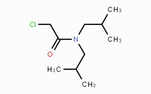 5326-82-9 | 2-chloro-N,N-diisobutylacetamide