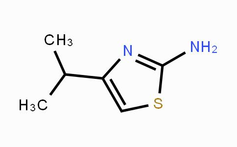 79932-20-0 | 4-isopropylthiazol-2-amine