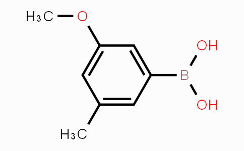 725251-81-0 | 3-methoxy-5-methylphenylboronic acid