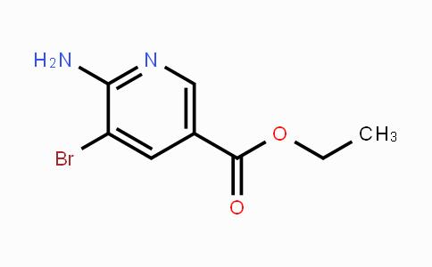 850429-51-5 | ethyl 6-amino-5-bromonicotinate