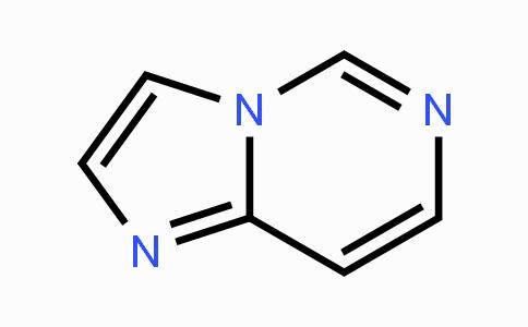 274-78-2 | imidazo[1,2-c]pyrimidine
