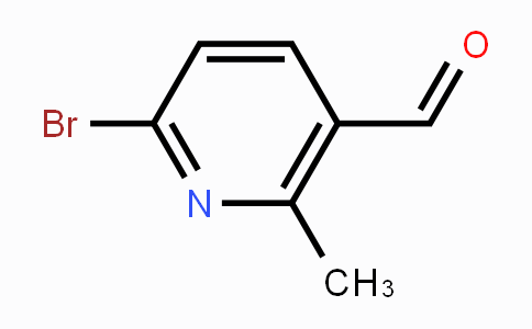 926293-55-2 | 6-bromo-2-methylnicotinaldehyde
