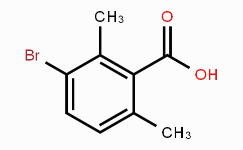 123278-07-9 | 3-bromo-2,6-dimethylbenzoic acid