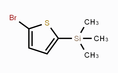 DY443402 | 18246-28-1 | (5-bromothiophen-2-yl)trimethylsilane