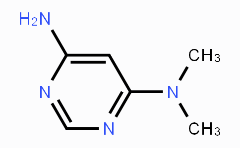36314-80-4 | N4,N4-dimethylpyrimidine-4,6-diamine