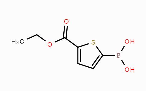 1093120-64-9 | 5-(ethoxycarbonyl)thiophen-2-ylboronic acid