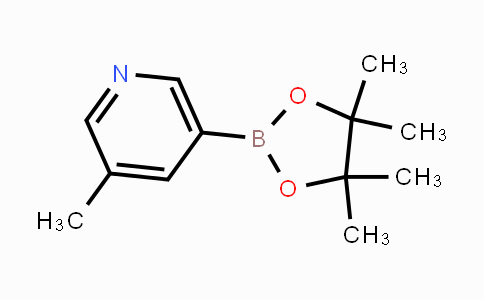 1171891-42-1 | 3-methyl-5-(4,4,5,5-tetramethyl-1,3,2-dioxaborolan-2-yl)pyridine