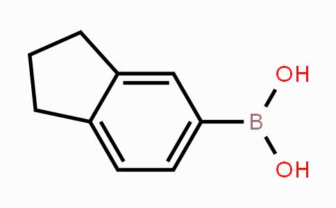196861-31-1 | 2,3-dihydro-1H-inden-5-ylboronic acid