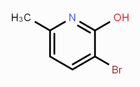 374633-33-7 | 3-bromo-6-methylpyridin-2-ol