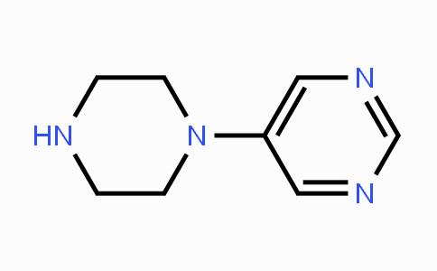 202135-70-4 | 5-(piperazin-1-yl)pyrimidine