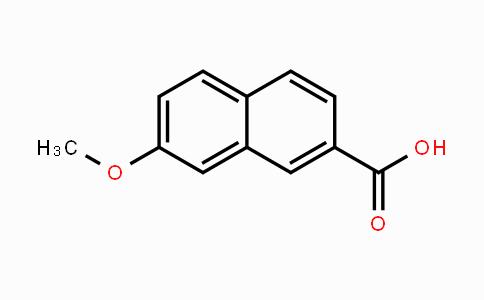 5043-07-2 | 7-methoxy-2-naphthoic acid
