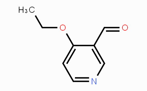 1220021-59-9 | 4-ethoxynicotinaldehyde
