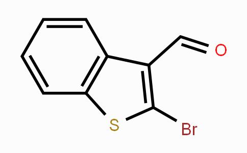 39856-98-9   2-bromobenzo[b]thiophene-3-carbaldehyde