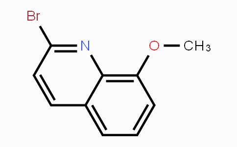 199871-96-0 | 2-bromo-8-methoxyquinoline